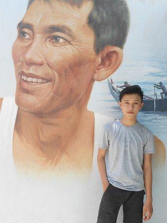 Quang Nam Province, Vietnam: Guys