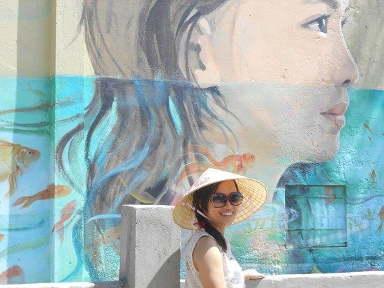 Quang Nam Province, Vietnam: Girls