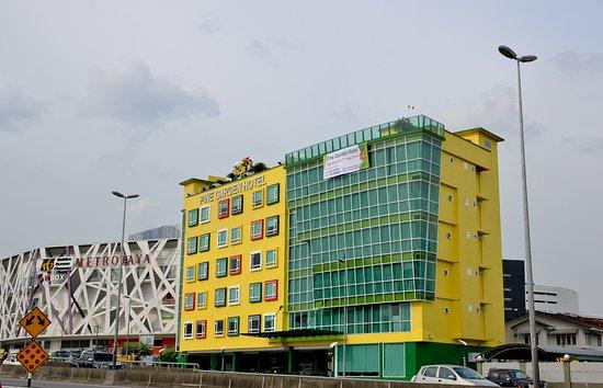 Escape Room Kuching Cityone