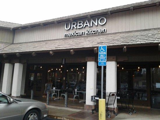 Urbano Mexican Kitchen - Picture of Urbano Mexican Kitchen, Pasadena ...