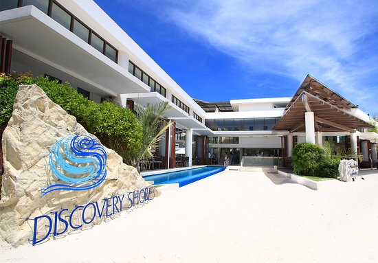 Discovery Shores Boracay Imagem