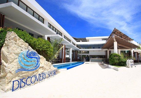 Discovery Shores Boracay Image