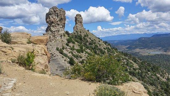 Pagosa Springs Εικόνα