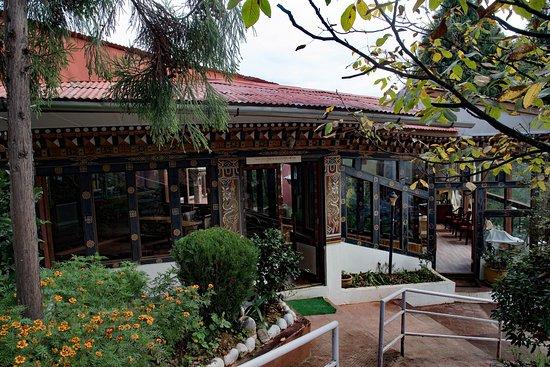 Cheap Hotels Paro Bhutan