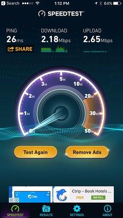 speedtest wifi