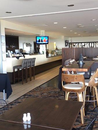 Clear Mountain, Australien: The Lodge Bar