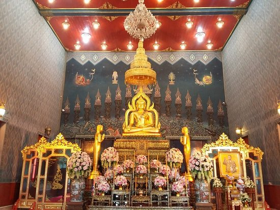 Phichit, Thailand: ด้านใน