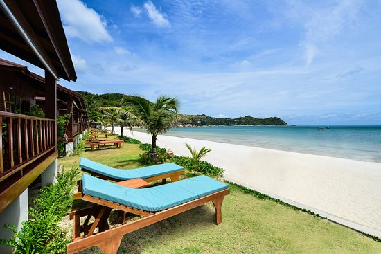 Pingchan Beach Resort