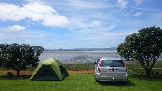Kawhia, نيوزيلندا: DSC_0226_large.jpg