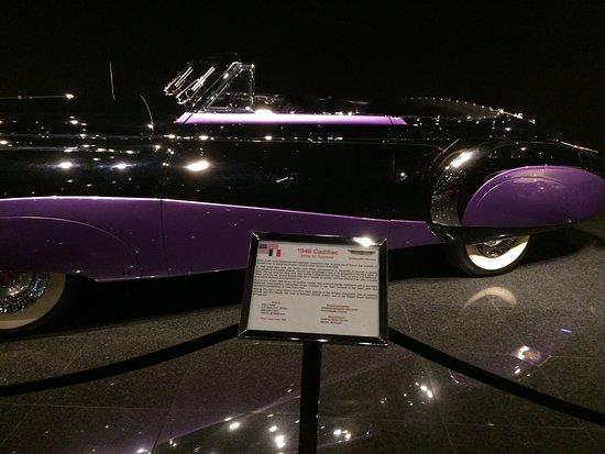 Danville, Californie : Blackhawk Museum