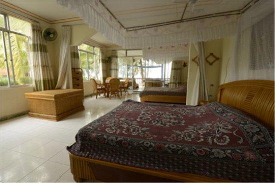 Interior - Picture of Paradise Resort Doc Let, Nha Trang - Tripadvisor