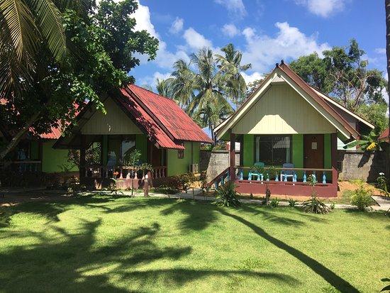 Green Garden Resort : photo0.jpg