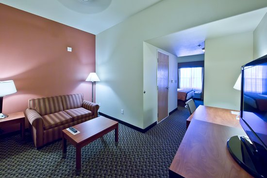 Hawthorn Suites by Wyndham Oakland/Alameda Picture