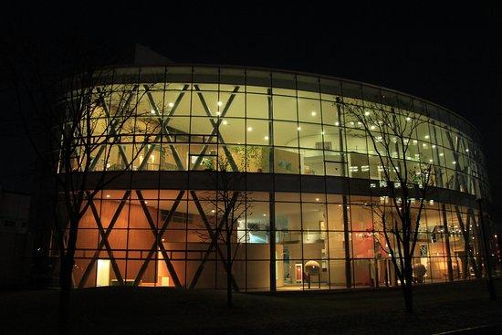 Kushiro Children's Museum Kodomo Yugakukan