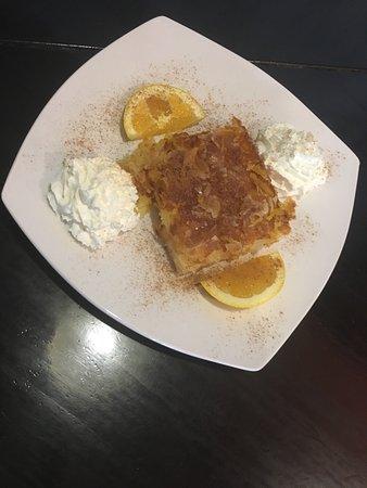 Λεβίδι, Ελλάδα: Agora Cafe