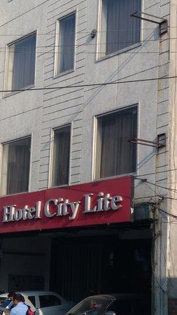 Hotel City Lite