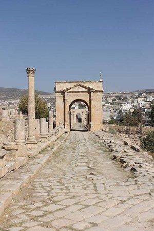 Jerash, Ürdün: FB_IMG_1479970855754_large.jpg