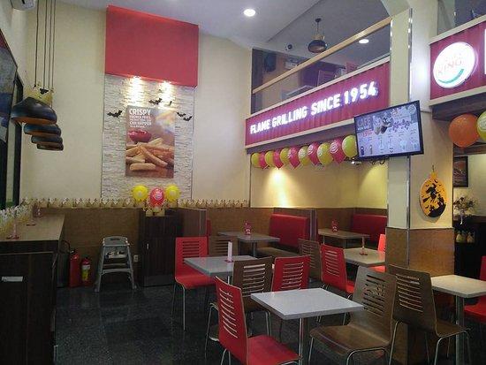Photo of Fast Food Restaurant Burger King Pham Hong Thai at 74-76 Phạm Hồng Thái, Ho Chi Minh City, Vietnam