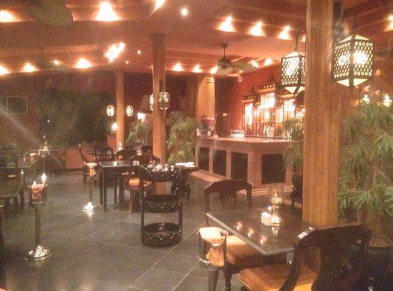 Thai Garden: The Restaurant