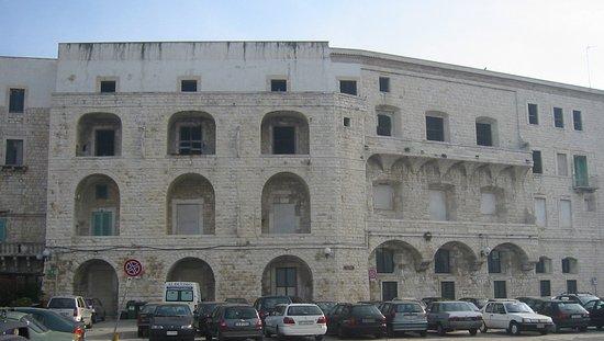 Palazzo Ex Dogana Vecchia