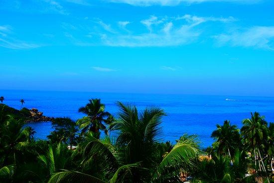 Samudra Theeram Beach Resort Kovalam Kerala Hotel