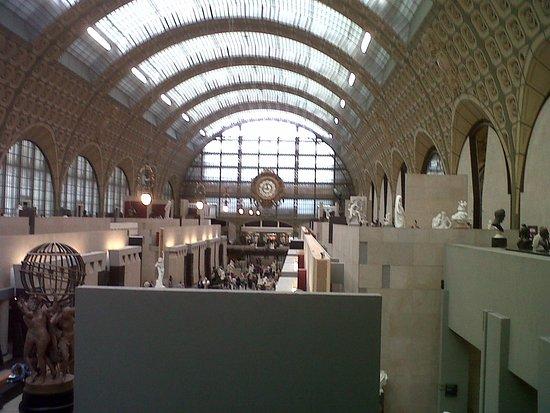 Museo Parigino