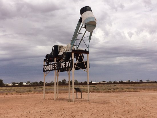 Coober Pedy, Australië: photo0.jpg