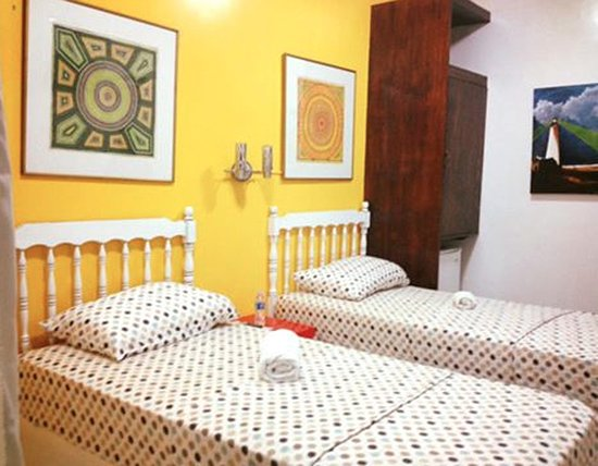 Casa Munda Bed And Breakfast