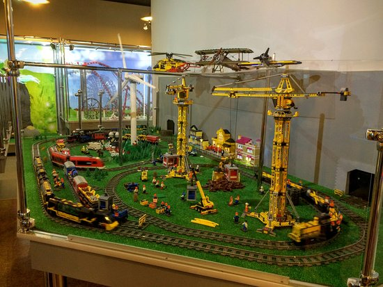 Lego Exposition Picture Of Klocki Karpacz Karpacz Tripadvisor