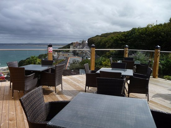 Lighthouse bistro st ives restaurant reviews phone for 3 albany terrace st ives