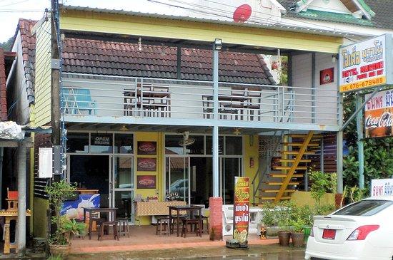 Hotel Murano Phang Nga Bay