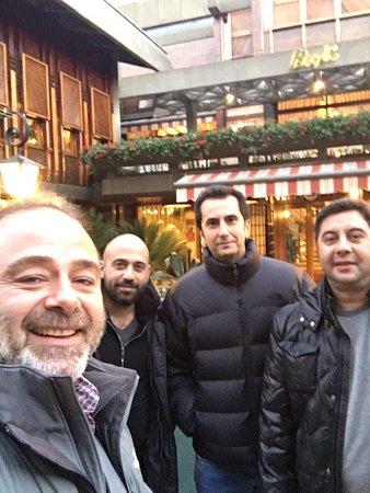 Beyti Restaurant: A Must in Istanbul