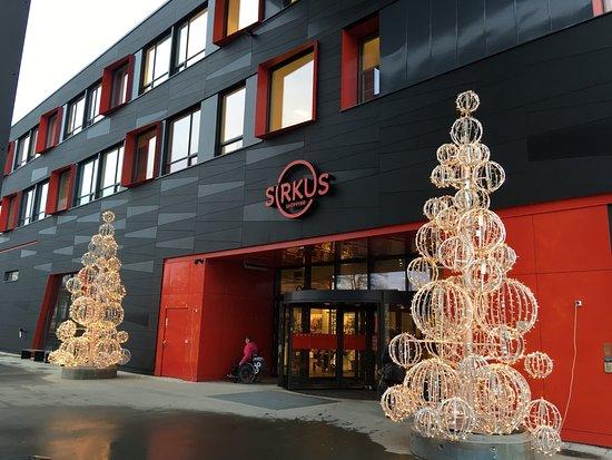 Sirkus Shopping