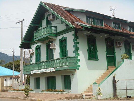 Prefeitura Municipal de Vale Real