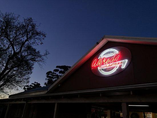 Guildford, أستراليا: alfred's kitchen