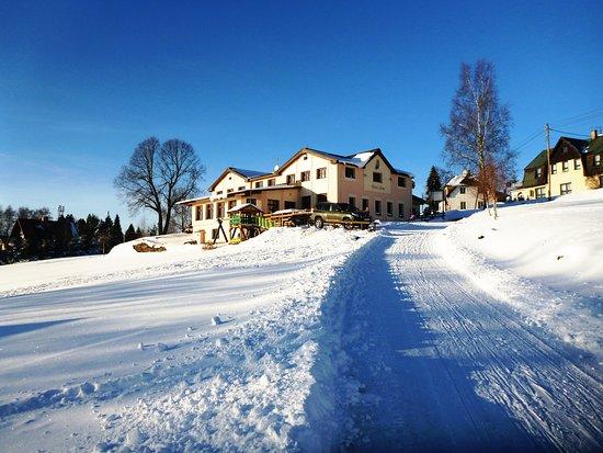 Benecko, Repubblica Ceca: Zimní Sůva