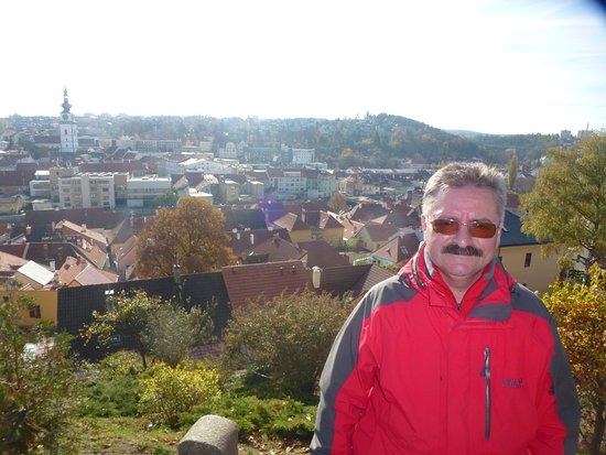 Moravia, جمهورية التشيك: Я и Тршебич