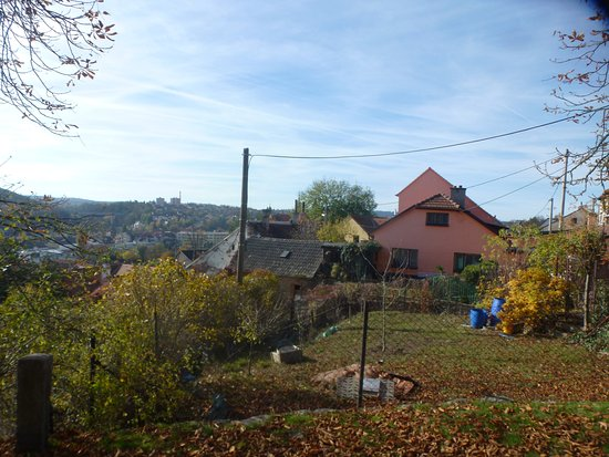 Moravia, جمهورية التشيك: Еврейский квартал