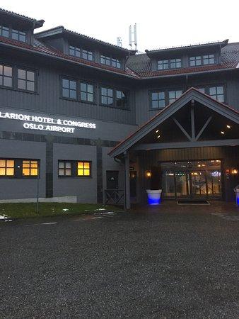 Gardermoen, Norway: photo4.jpg