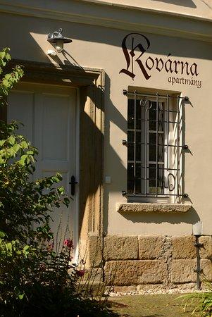 Apartments Kovarna