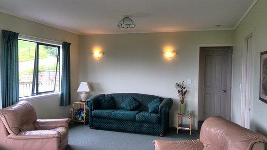 Warkworth, Nueva Zelanda: Self contained house