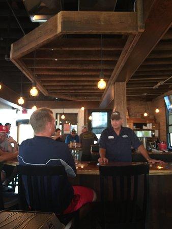 Festus, MO: Main and Mill Brewing Saturdays