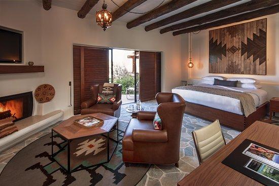 Boulders Resort & Spa, Curio Collection by Hilton: King Casita