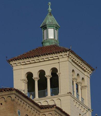 كورت يارد باي ماريوت سان دييغو داون تاون: Exterior Cupola