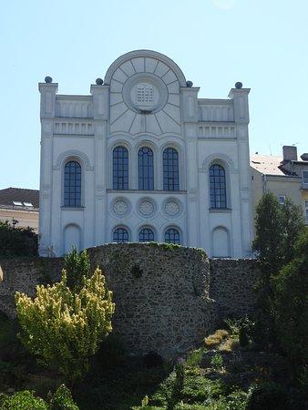 Hranice, Česká republika: facciata
