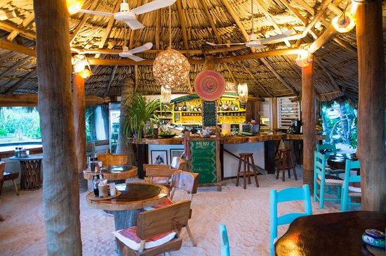 Holbox Hotel Mawimbi Aufnahme