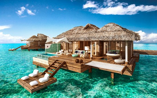 Sandals Royal Caribbean Resort and Private Island Hotel