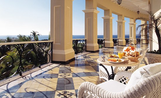 بويبلو بونيتو إميرالد باي ريزورت آند سبا - شامل جميع الخدمات: PBEmerald Bay Terrace