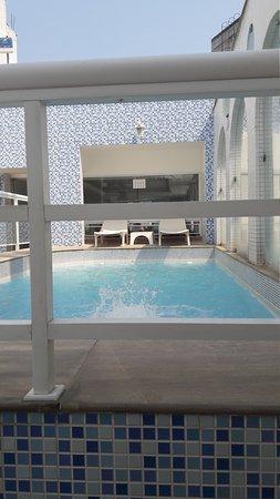 Arcos Rio Palace Hotel: 20160914_131321_large.jpg