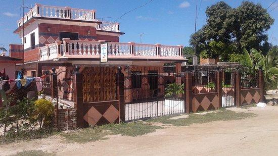 Holguin Province, Κούβα: Ma maison qui est votre maison Bienvenue !